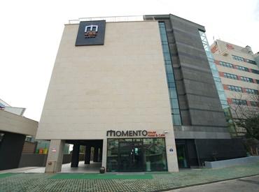 모멘토호텔