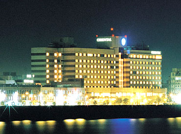 오리엔탈 호텔