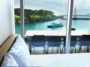 [섬이야기] 2박3일 에어카텔