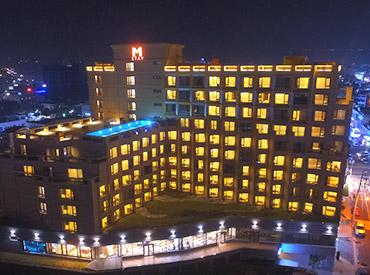 [엠스테이제주호텔] 3박4일 에어카텔