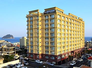 [오션팰리스 호텔] 2박3일 카텔