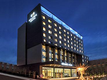 [그라벨호텔]2박3일 에어카텔