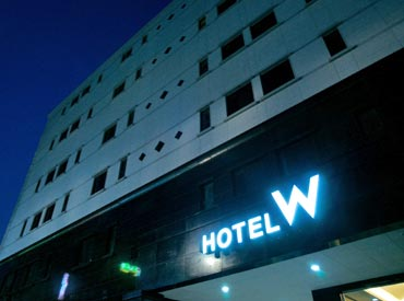 [w호텔]3박4일 에어카텔