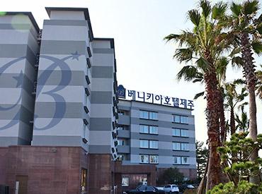 [베니키아호텔애월] 3박4일 카텔