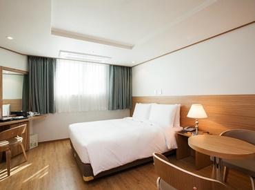 [호텔휴식 서귀포] 2박3일 카텔