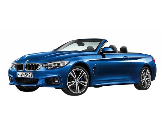 [수입] BMW 428i 컨버터블