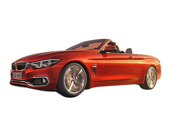 [수입]BMW 430i컨버터블(18~19년)
