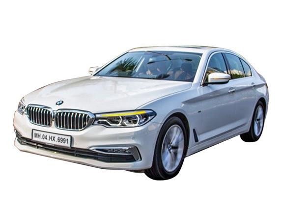 2019 BMW 520i