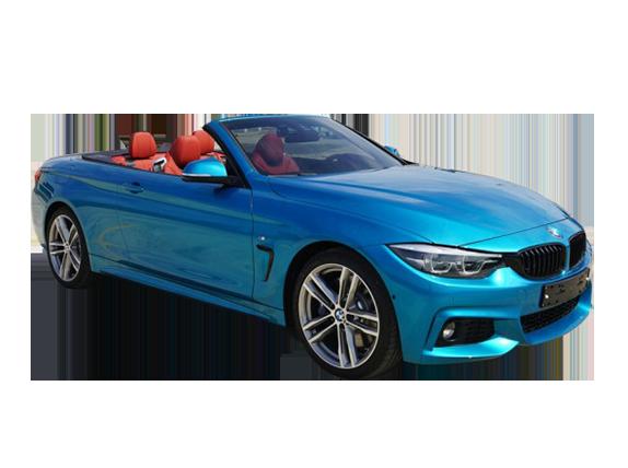 [수입]2020 BMW 430i컨버터블